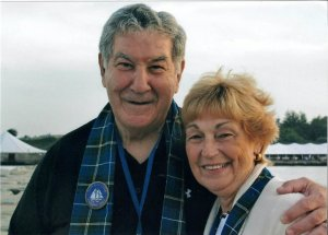 Pat and Lou DAllesandro